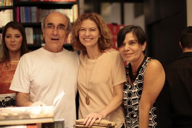 Patricia Pillar (Foto: Isac Luz / Ego)