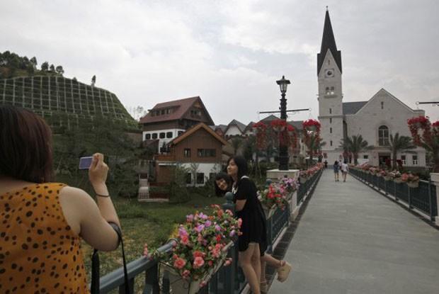 hallstatt_austria_china_10 (Foto: reprodução)