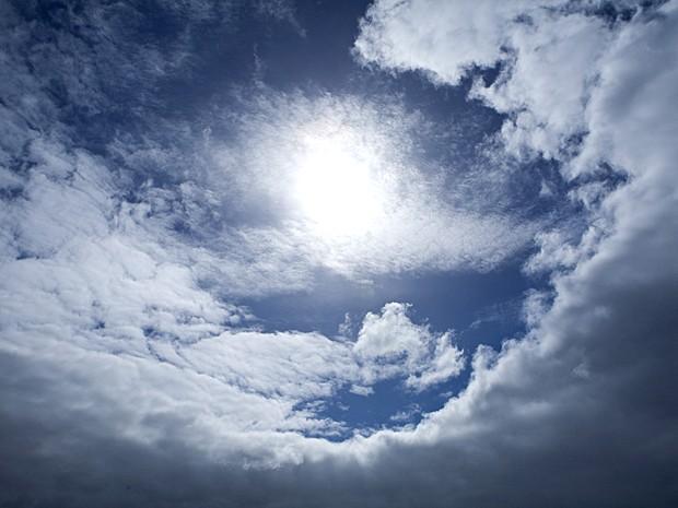 NO2 é o terceiro gás mais poderos de efeito estufa emitido na atmosfera (Foto: Michel Gunther/Biosphoto/Arquivo AFP)