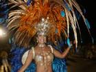 Miss Bumbum Bahia sobre tapa-sexo: 'É bem desconfortável'