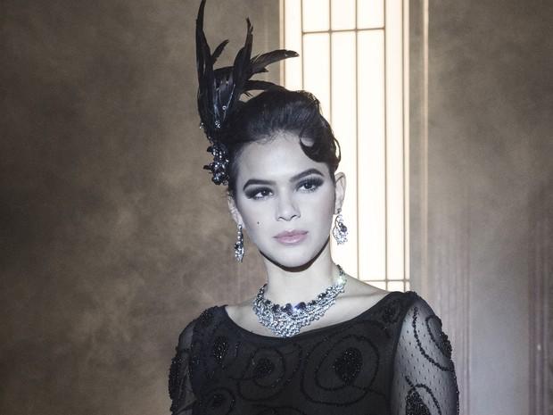 Bruna Marquezine como Beatriz em Nada Será como Antes (Foto: Caiuá Franco/Globo)