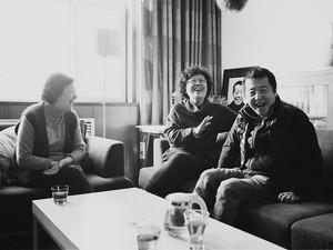 Jia Zhang-ke, Um Homem de Fenyang (Foto: Divulgao)