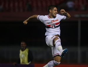 Alexandre Pato São Paulo
