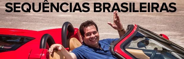 Sequências brasileiras (Foto: Divulgação)