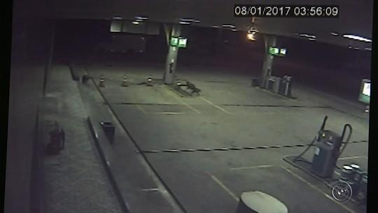 Homem suspeito de matar frentista para roubar R$ 150 é preso em Tatuí