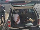 Suspeito de matar e queimar mulher será transferido para Uberlândia
