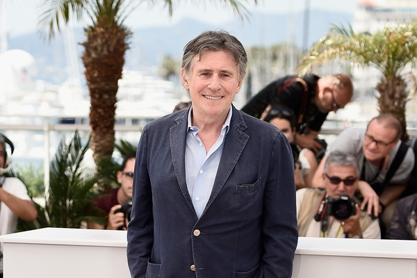 O ator Gabriel Byrne (Foto: Getty Images)