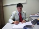 Enio Pimenta é eleito procurador-geral do MP de Contas de Alagoas