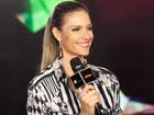 'O grupo fica mais íntimo', Fernanda Lima revela estar mais à vontade no SuperStar