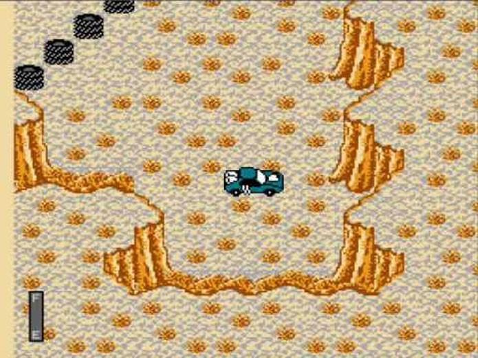 Mad Max no Nintendinho (Foto: Divulgação)
