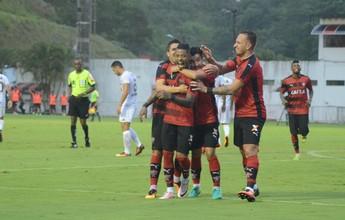 Vitória recebe o Palmeiras para sacramentar permanência na Série A