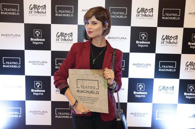 Julianne Trevisol (Foto: Felipe Panfili/Divulgação)