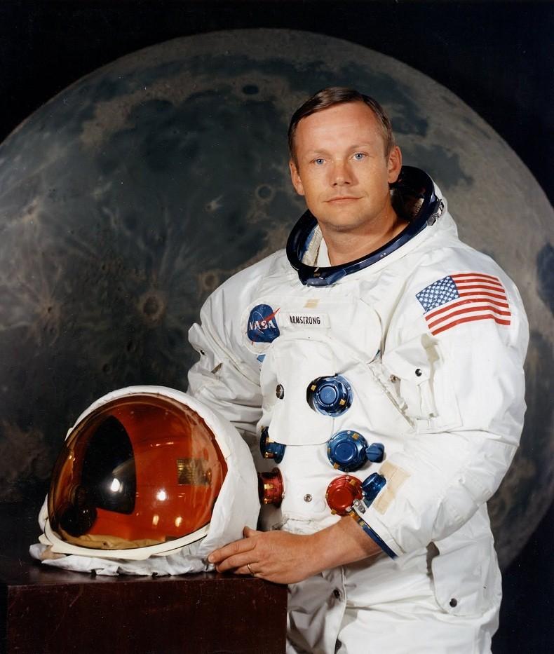 Buzz Aldrin (Foto: Divulgação)