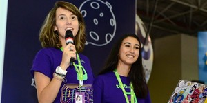 Desafio feminino de apps se opõe a estereótipo de programador homem (Divulgação)