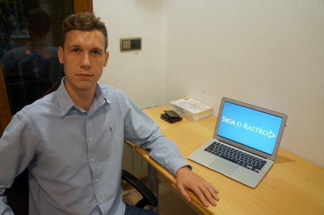 Empresa oferece consultoria em vídeo com 240 especialistas