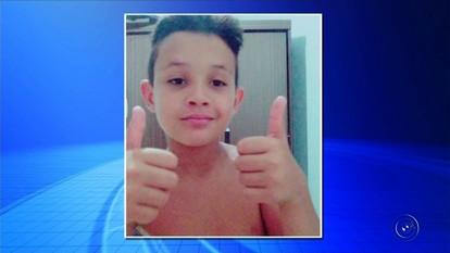 Morre menino que sofreu acidente de moto com a irmã em Rio Preto