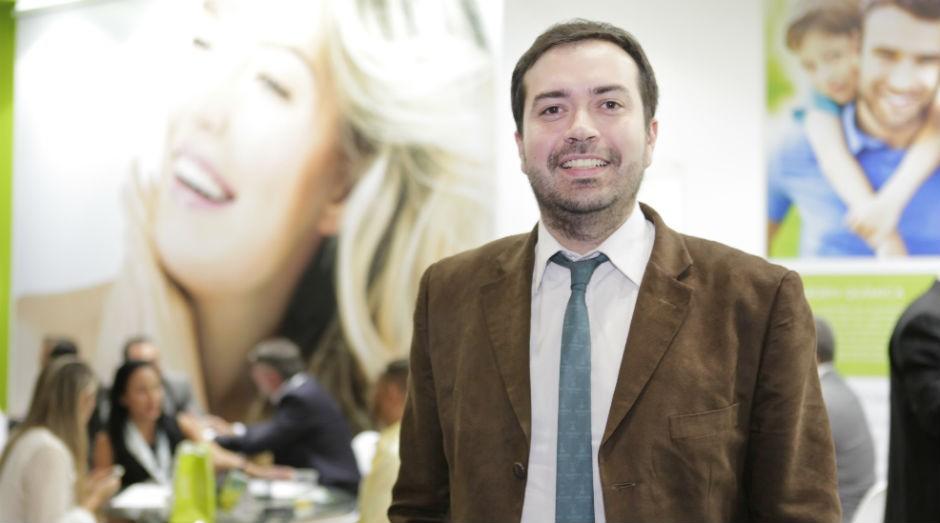 Daniel Caldeira, proprietário da Brotto Brasil (Foto: Divulgação)