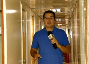 Fabiano Villela- Bem Estar (Foto: Divulgação)