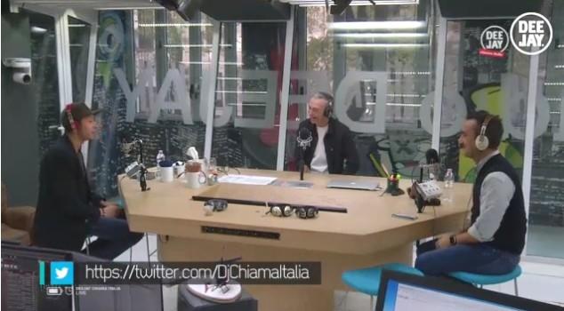 valentino rossi entrevista radio1