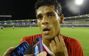Itabaiana anuncia contratação do lateral-direito Alex Murici ex-Cuiabá