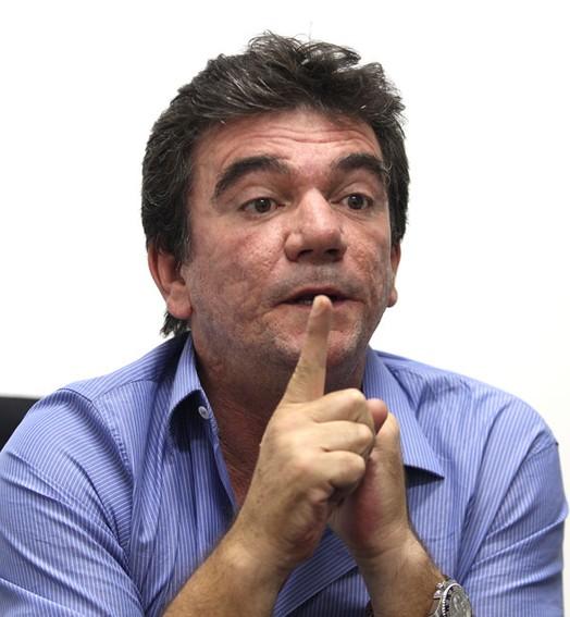 tô nem aí (Rafael Arbex / Estadão Contéudo)