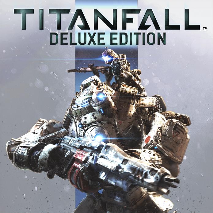 Titanfall: Deluxe Edition já está disponível para PC e chega dia 25 ao Xbox One (Foto: Divulgação)