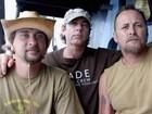 Austrália pede libertação de ativistas que invadiram baleeiro japonês
