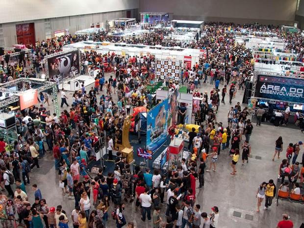 Sana Fest (Foto: Divulgação)