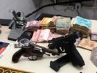 Suspeitos morrem em confronto com a polícia após assalto a lotérica