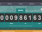 Brasileiros já pagaram R$ 1,4 trilhão em impostos em 2016