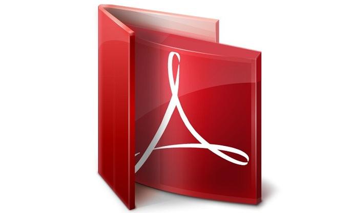 Adobe Reader (Foto: Divulgação/Adobe)