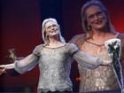 Meryl Streep vai presidir júri do Festival de Cinema de Berlim de 2016