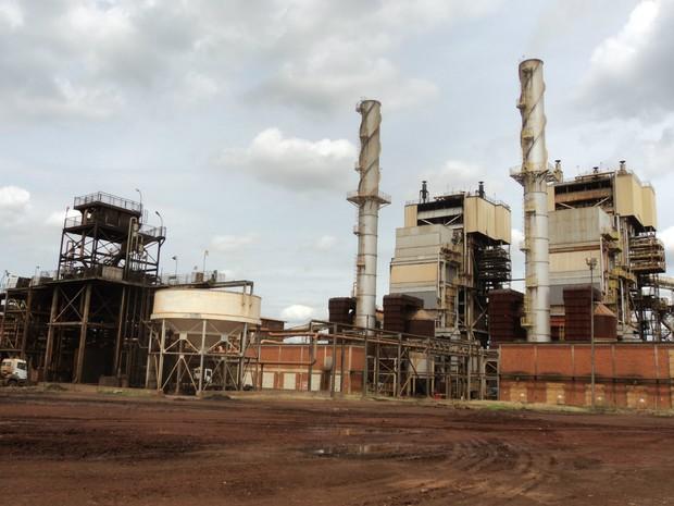 Usina São Fernando segue operando em Dourados e deve encerrar a moagem com processamento de 2,3 milhões de toneladas de cana (Foto: EXM Partners/Divulgação)