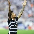 Corinthians x São Paulo lucca (Foto: Marcos Ribolli)