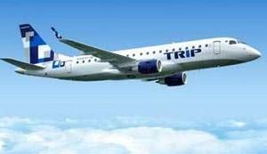 Trip Linhas Aéreas (Foto: Divulgação)