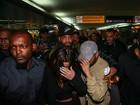 Selena Gomez e The Weeknd chegam ao Brasil para o Lollapalooza