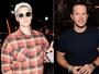 Mark Wahlberg brinca com 'paixão' da filha por Justin Bieber