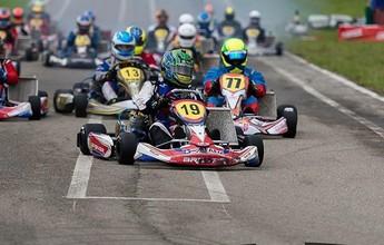 Campeonato Ludovicense de kart terá a terceira etapa no dia 27 de maio