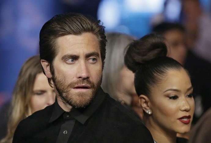 Ator Jake Gyllenhaal (Foto: AP)