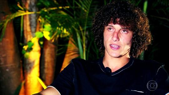 David Luiz elogia a gestão de Tite na Seleção e revela sonho de virar treinador
