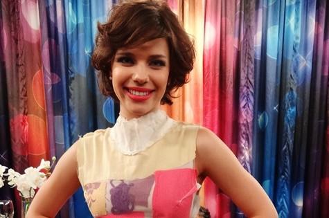 Bruna Linzmeyer  (Foto: TV Globo)