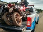 Veículos roubados são repatriados da Guiana por fronteira com Roraima