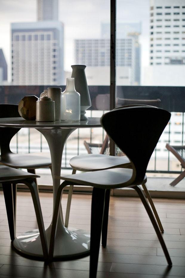 Apartamento Fannin Project (Foto: Chris Nguyen / divulgação)