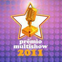 Prêmio Multishow 2011