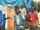 Unicef pede transferência de órfãos refugiados