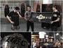 Rafael dos Anjos presenteia tailandês com cinturão do UFC em Cingapura