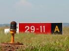 Iniciada em 2013, obra em aeroporto de Santo Ângelo ainda impede voos