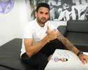 Real Sociedad promove ação com camisa personalizada do atacante Willian José