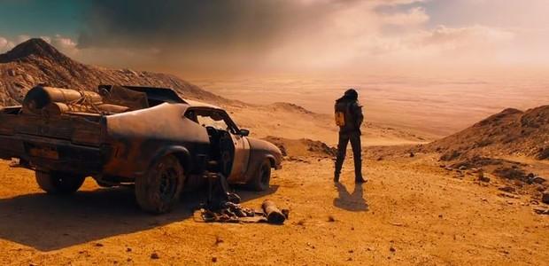 Mad Max (Foto: reprodução/ Youtube)