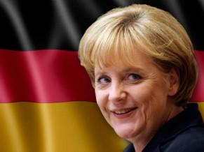 Angela Merkel: globo universidade (Foto: Divulgação)